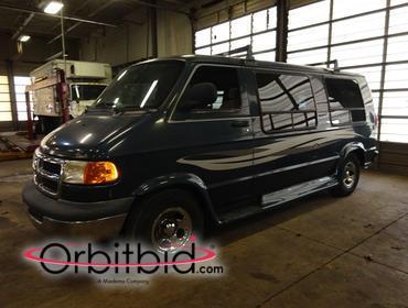 2002 Dodge Chariot Conversion Van