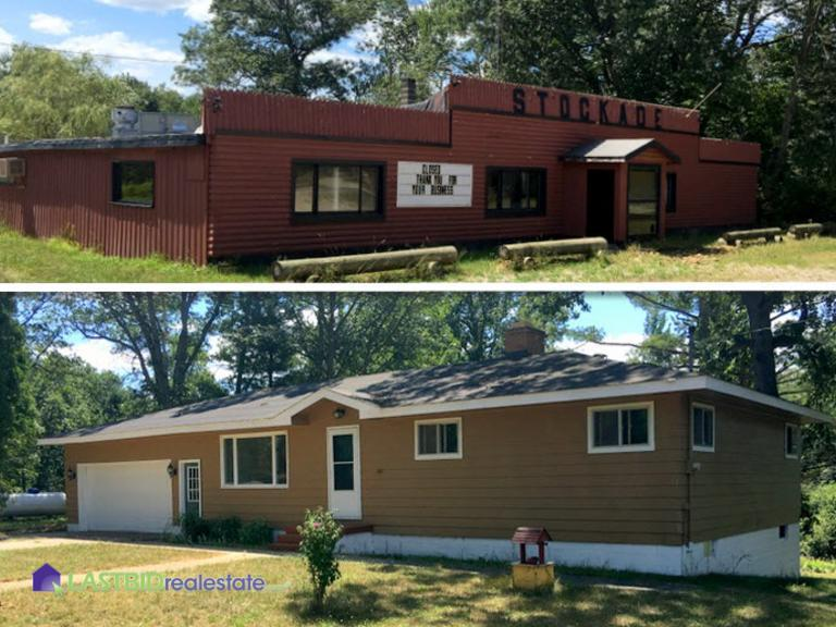 13621 Caberfae Hwy (M-55) Wellston Michigan 49689