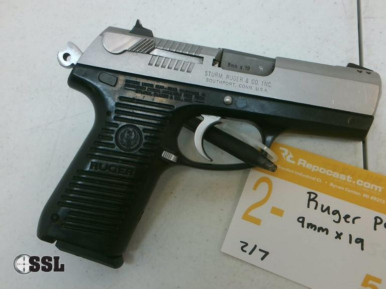 Number dates serial ruger How to