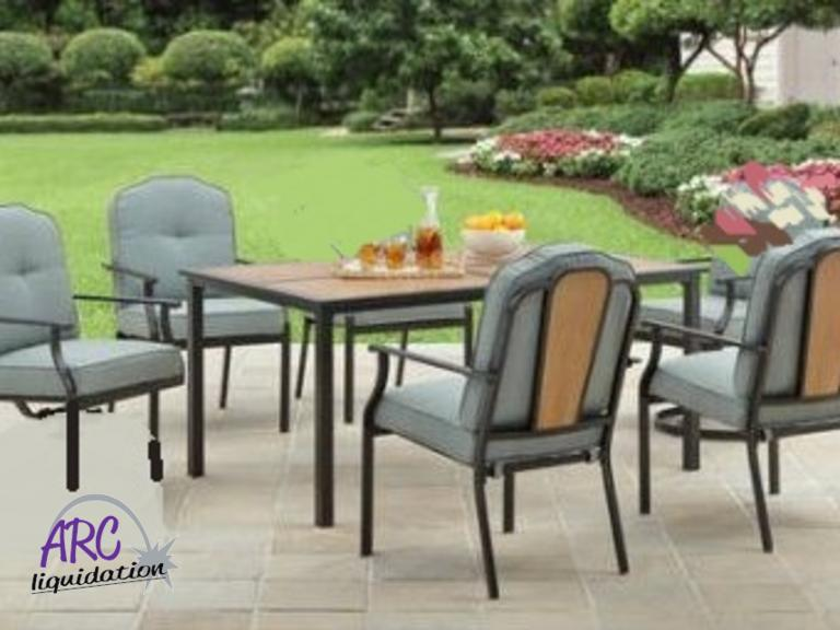 Arc Liquidation Group | Better Homes and Gardens Rolling Oaks 5pc ...