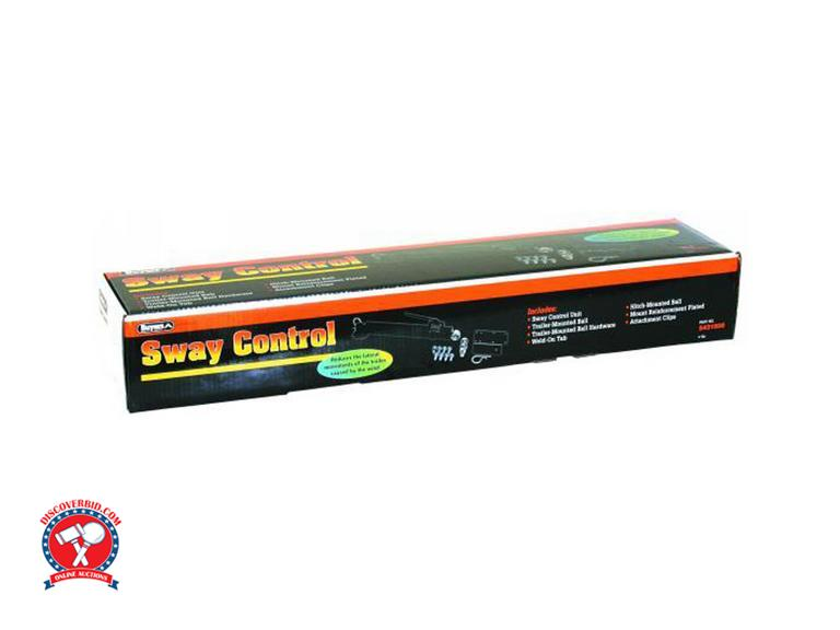 Buyers Products 5431000 Sway Control