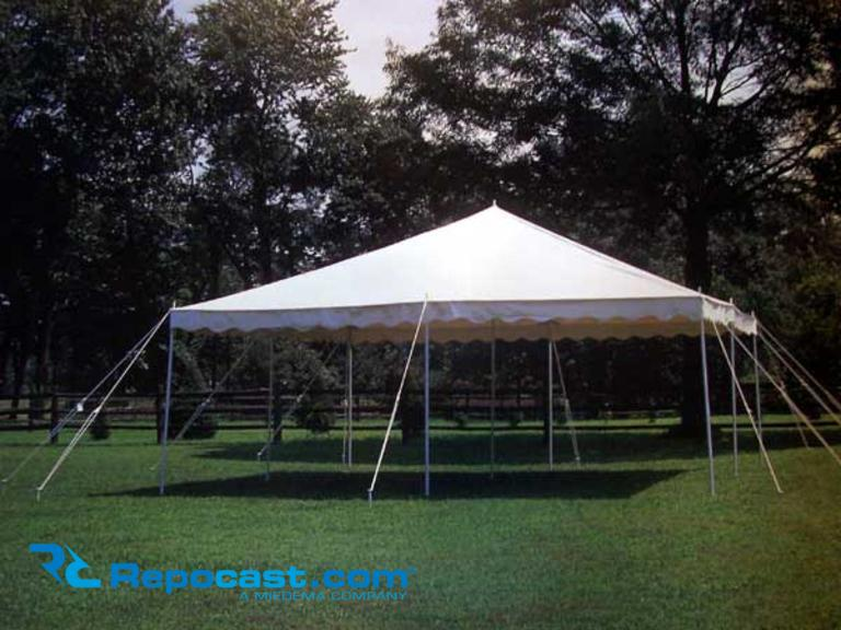 Anchor Industries 16u0027x16u0027 canopy tent. Can hold up to 32 people/ & Repocast.com® | Anchor Industries 16u0027x16u0027 canopy tent. Can hold up ...
