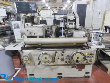"Toyoda 12.59"" x 20"" ID/OD Grinder, Model GUP32 Serial # RB8761 Year 1986 Specifications: Max...."