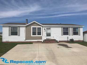 Repocast com® | 2004 Redman Manufactured Home