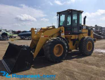 2001 Caterpillar  928G Wheel Loader