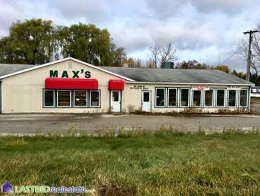 Lastbidrealestate Com Retail Building Located