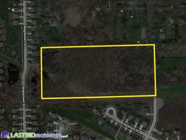 Parcel C - 12.2 Acre Development Parcel in Washtenaw County, MI
