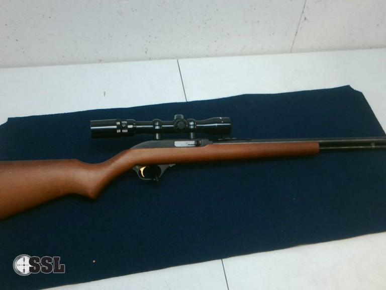 Ssl Firearms Marlin Mod 60