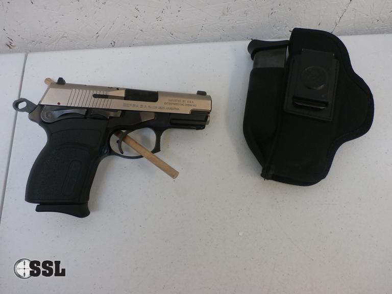 SSL Firearms | Bersa Thunder 45 Ultra Compact Pro