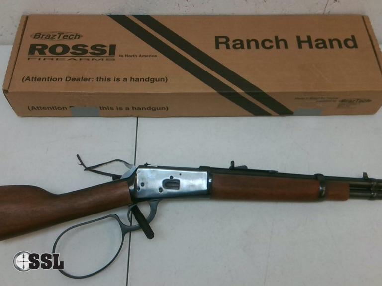 SSL Firearms | Rossi Ranch Hand