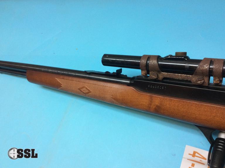 Ssl Firearms Marlin Model 60 22lr Rifle