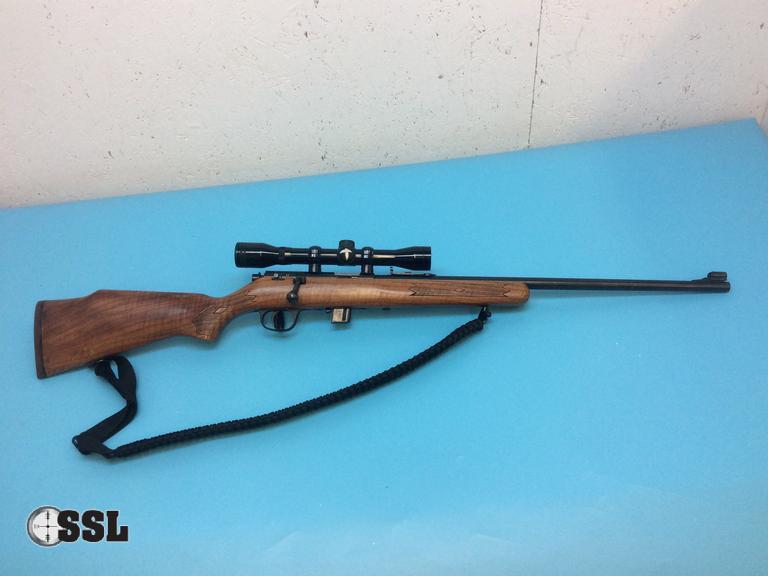SSL Firearms   Marlin Firearms Co  Model 880  22LR