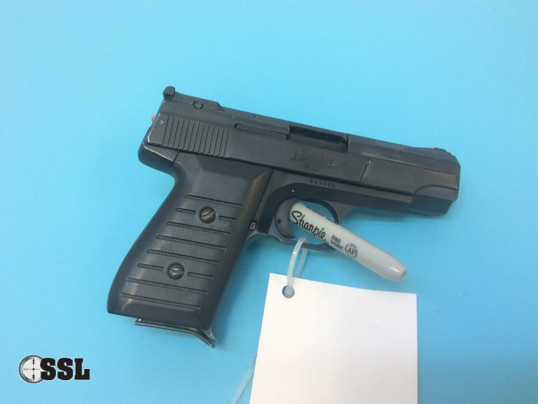 SSL Firearms | Jimenez Arms Inc  J A  Nine 9mm