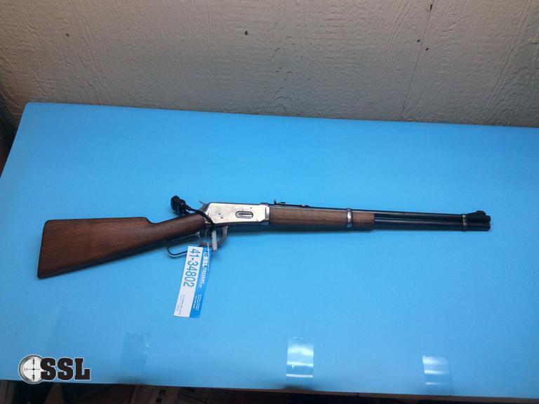 SSL Firearms | Winchester Model 94  30 WCF