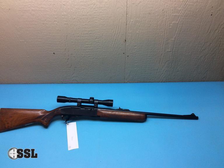 SSL Firearms | Remington 742 Woodmaster 30-06