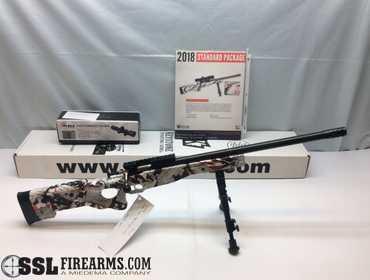 SSL Firearms | Keystone Sporting Arms Cricket Precision Rifle (CPR