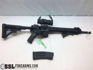 SSL Firearms | Spike's Tactical