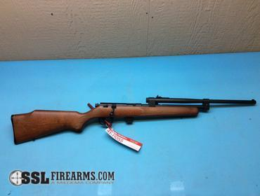 SSL Firearms   Marlin Firearms Co 25N ( 22 LR Blank)  50 cal