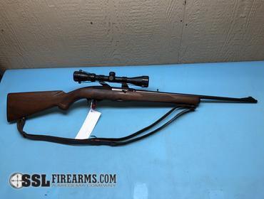 ssl firearms winchester model 100 308 win semi automatic rifle