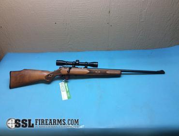 SSL Firearms   Marlin Firearms Company Model 25MN  22 WMR