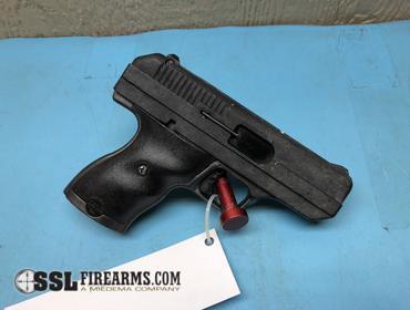 SSL Firearms   Hi-Point C9 9mm Luger Pistol
