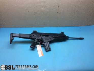 New-Beretta  ARX 100 5.56 Rifle