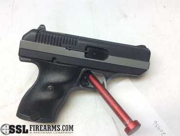 SSL Firearms | Hi-Point CF380  380 ACP Pistol