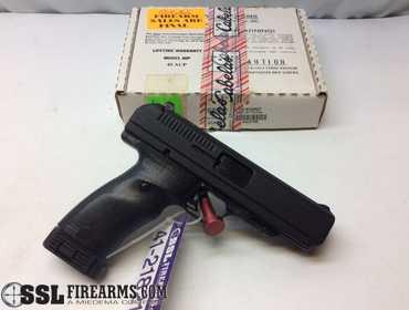 SSL Firearms   Hi-Point JHP  45 ACP Pistol