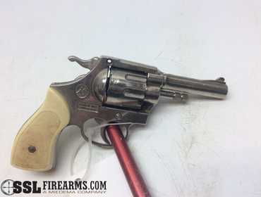SSL Firearms   Lot of (1) Brevettata Mondail 1938 Starter