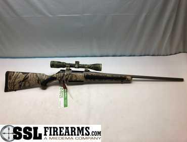 SSL Firearms | Thompson Center Venture 7mm Rem Mag Rifle