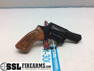 SSL Firearms | Taurus Model 605  357 Magnum Revolver