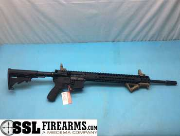 Radical Firearms RFS-15 5.56 rifle