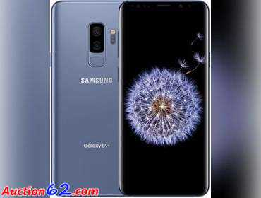 Auction62 Com Samsung Galaxy 9 G96u 64gb 4g Lte