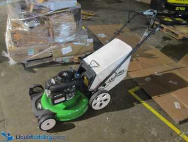 LiquidBidding   Lawn-Boy 17730 Carb Compliant Kohler High Wheel Push
