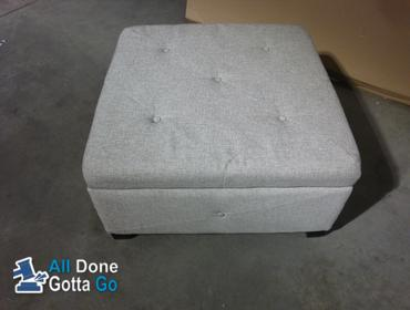 Prime All Done Gotta Go All Modern Bantom Storage Ottoman Machost Co Dining Chair Design Ideas Machostcouk