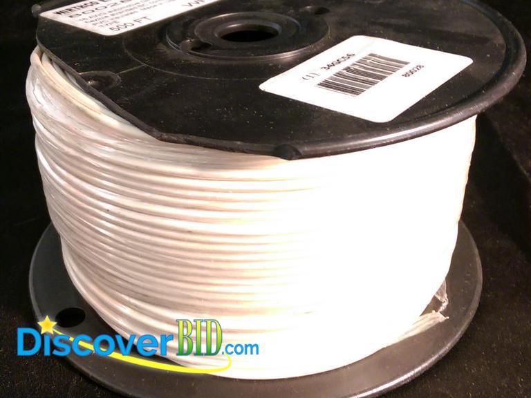 Discoverbidcom 16 Awg Automotive Gpt Primary Wire 500 Foot