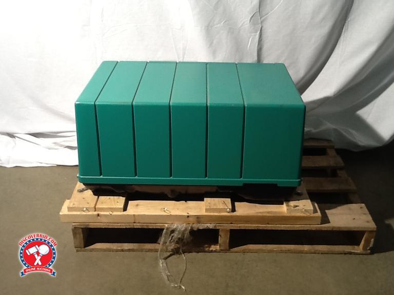 DiscoverBid com | CUMMINS ONAN RV QG 4000-WATT GENERATOR