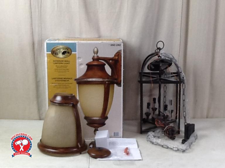 Progress Lighting Alexa Collection 2 Light Antique Bronze: PROGRESS LIGHTING PIEDMONT COLLECTION 4