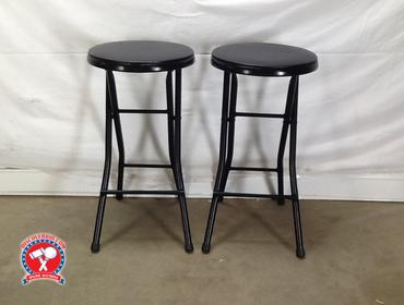 Collections Of Filding Metal Stool Onthecornerstone Fun