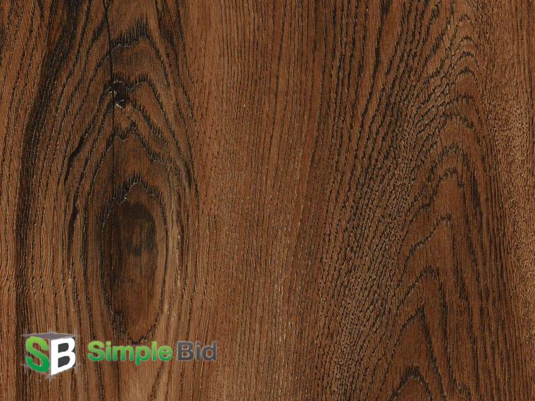 Simplebid Inc Allure Ultra Simple Fit Red Hickory