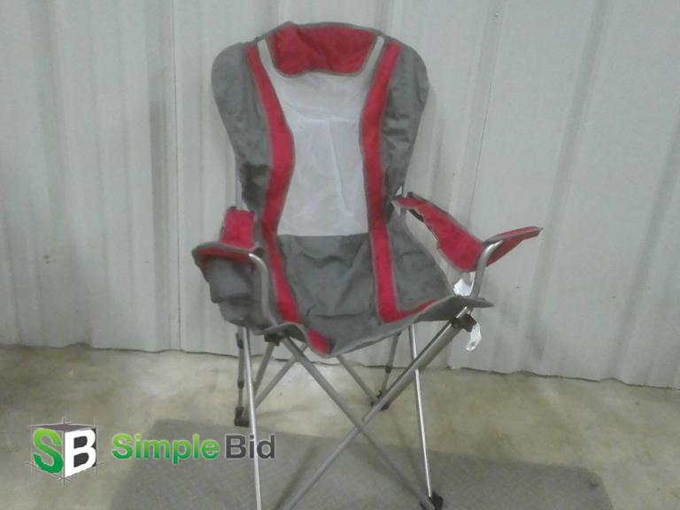 Ozark trail reclining chair