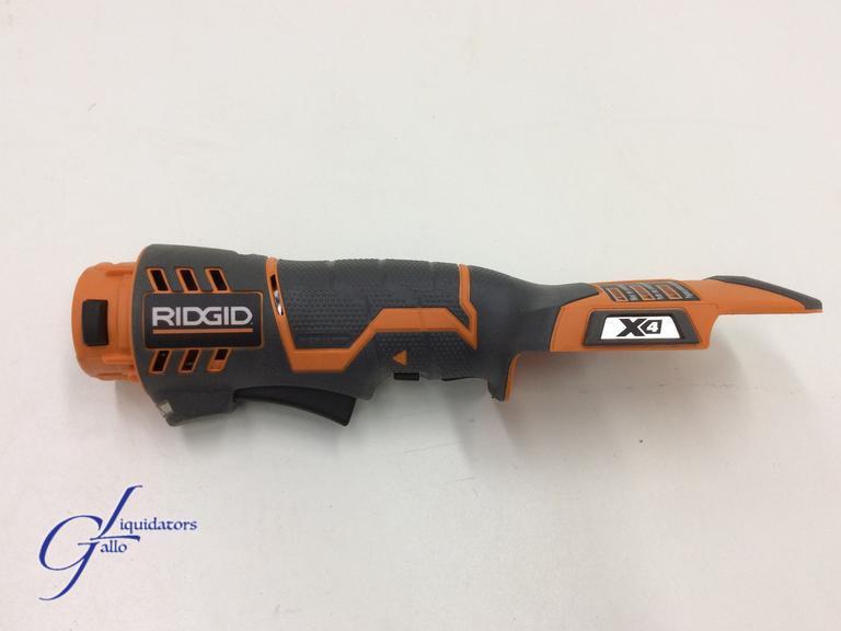 Gallo Liquidators | RIDGID JobMax 18-Volt Console (Tool Only