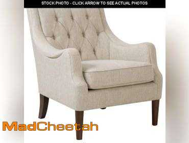 Cool Madcheetah Com Madison Park Qwen Accent Chairs Theyellowbook Wood Chair Design Ideas Theyellowbookinfo